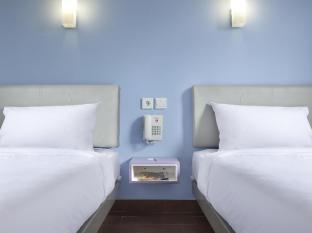 Amaris Thamrin City Hotel Jakarta - Guest Room