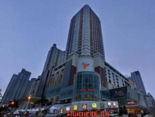 Amaris Thamrin City Hotel Jakarta
