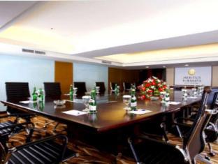 Meritus Surabaya City Centre Surabaya - Meeting Room