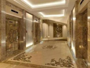 Meritus Surabaya City Centre Surabaja - Interior del hotel