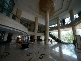 Meritus Surabaya City Centre Surabaya - Előcsarnok