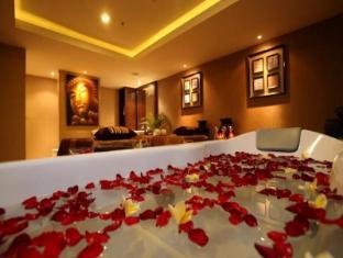 Meritus Surabaya City Centre Surabaya - Bathroom