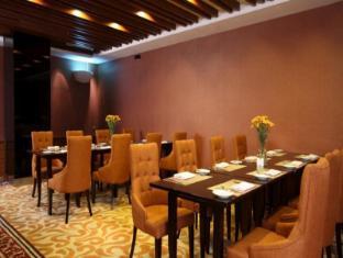 Meritus Surabaya City Centre सुरबाया - रेस्त्रां