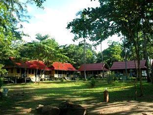スコーン アンダマン ビーチ リゾート Sukorn Andaman Beach Resort