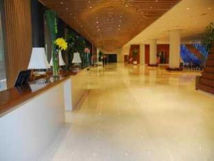 The Lakeview Hotel Beijing - Lobby