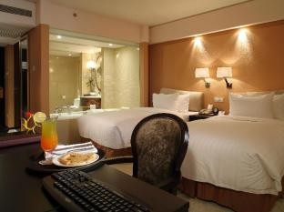 The Lakeview Hotel Beijing - Executive Garden View with One Breakfast