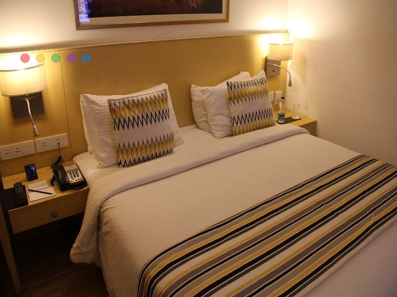 Country Inn & Suites By Radisson Delhi Saket