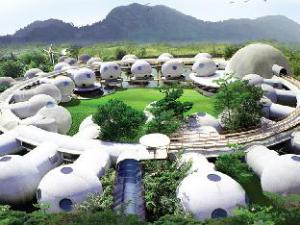 DNA Resort And Spa