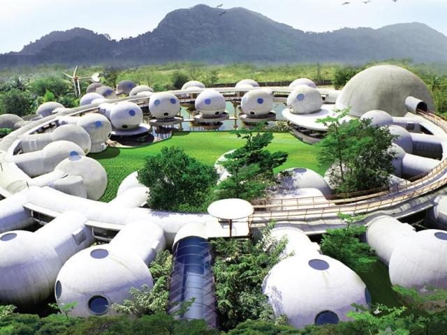 เดอะ ดีเอ็นเอ รีสอร์ท เขาใหญ่ – DNA Resort And Spa