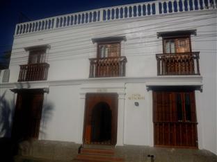 Hotel Patio De Getsemani
