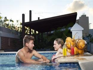 Casa Canabal Hotel Boutique Cartagena - Swimming Pool