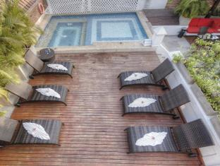 Casa Canabal Hotel Boutique Cartagena