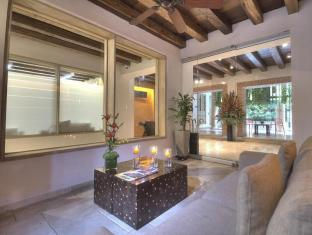 Casa Canabal Hotel Boutique Cartagena - Lobby