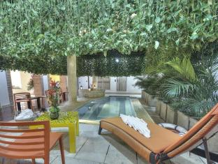 Casa Canabal Hotel Boutique Cartagena - Hot Tub