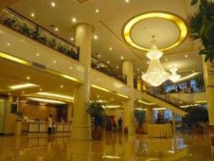 Kunming Plateau Pearl Hotel