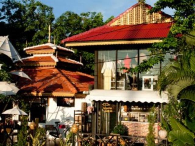 บ้านพวงเพชร – Baan Puang Petch