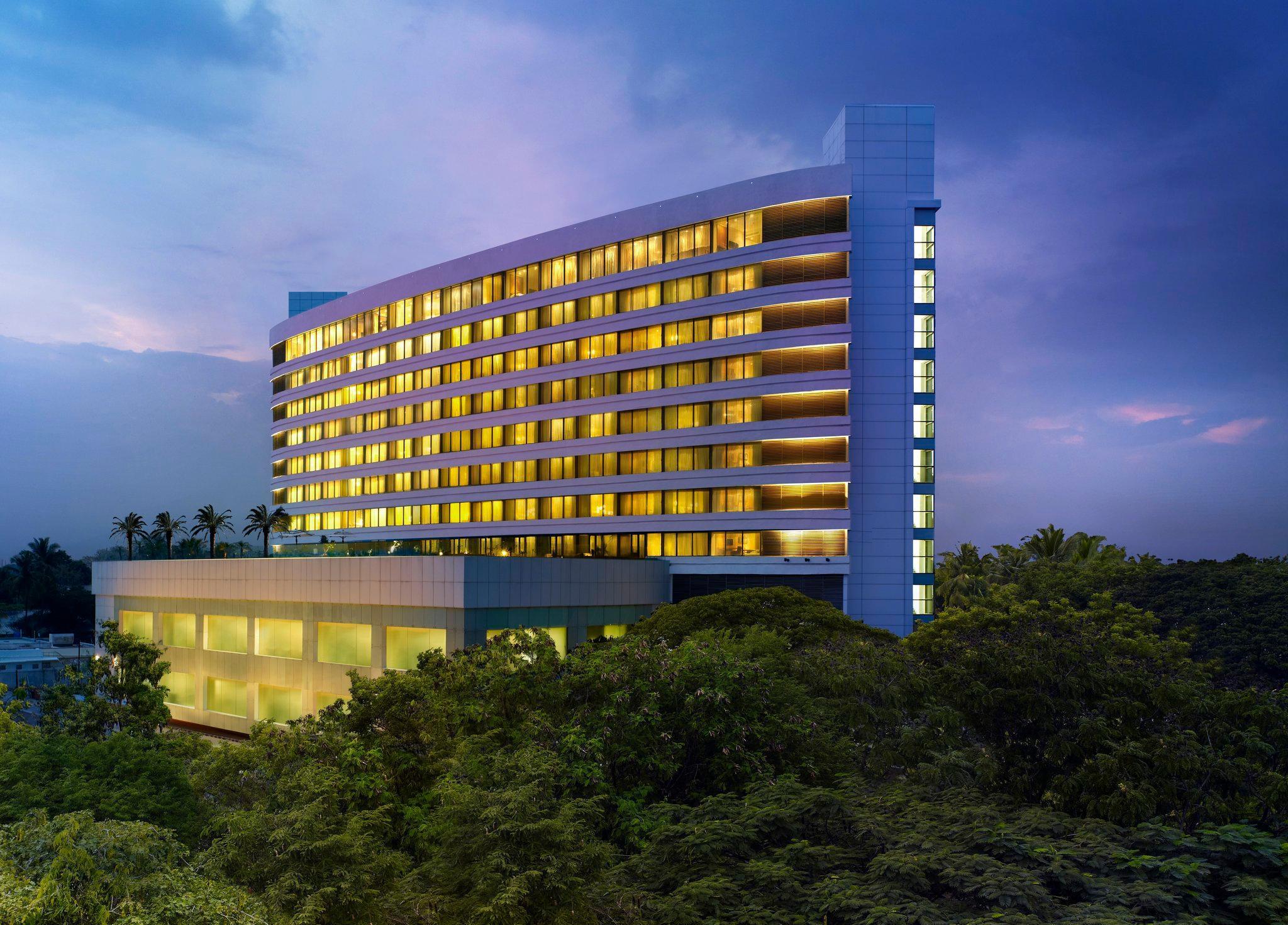 Vivanta By Taj Surya Hotel