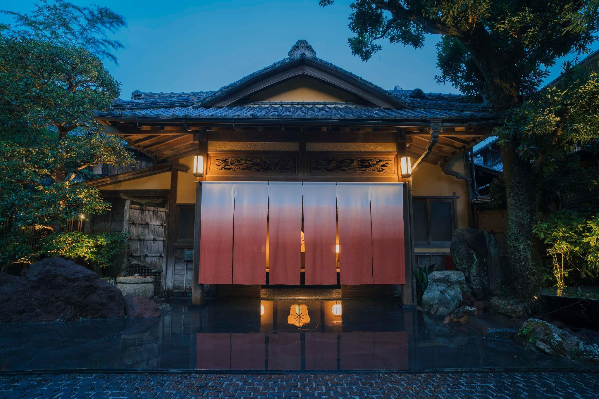 Japanese Cultural Heritage Ochiairou Murakami