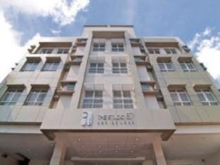 The Studio 87 Residences Manila - Hotel Exterior