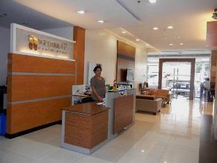 The Studio 87 Residences Manila - Reception Desk
