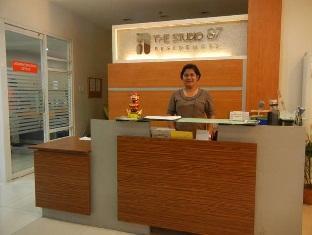 The Studio 87 Residences Manila - Front Desk