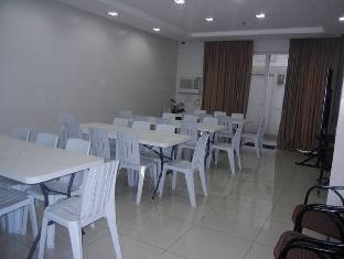 The Studio 87 Residences Manila - Meeting Room