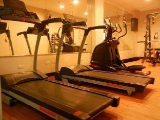 The Studio 87 Residences Manila - Gym