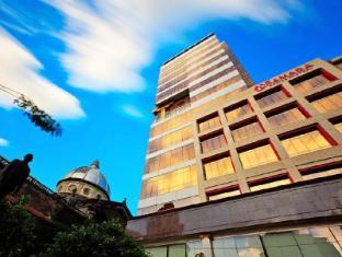 Ramada Manila Central Hotel Manila - Hotel Facade