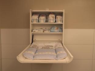 aletto Hotel Kudamm Berlin - Bathroom