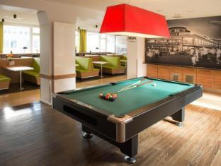 aletto Hotel Kudamm Berliin - Sport ja tegevused