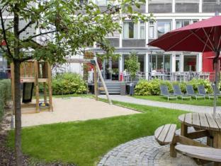 aletto Hotel Kudamm Berlin - Hage