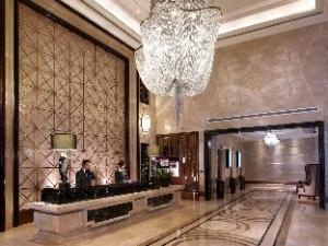 關於香樹花園酒店 (S. aura Hotel)