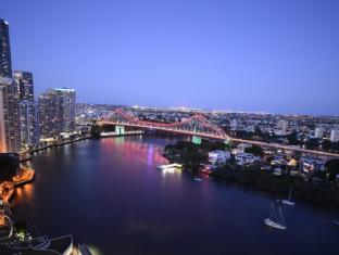 FV4006 Apartments Brisbane - Storey Bridge