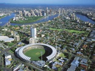 FV4006 Apartments Brisbane - Gabba