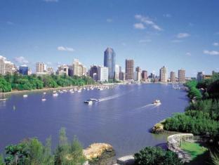 FV4006 Apartments Brisbane - Brisbane River