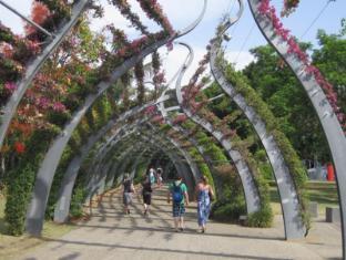 FV4006 Apartments Brisbane - Brisbane Botanical Gardens