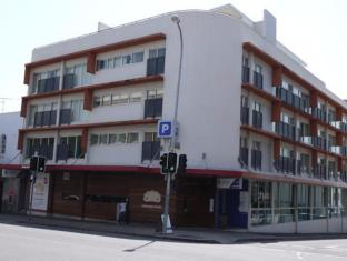 FV4006 Apartments Brisbane - Exterior