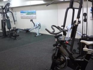 FV4006 Apartments Brisbane - Gym