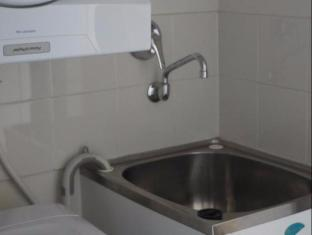 FV4006 Apartments Brisbane - Laundry