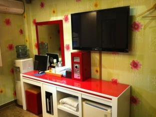 Milano Hotel Seoul - Room Facility