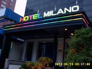 Milano Hotel Seoul