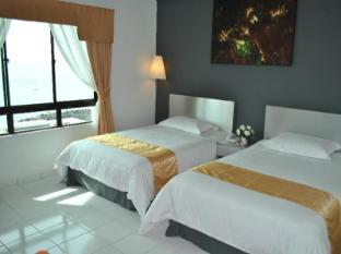 Klana Beach Resort Port Dickson Port Dickson - Superior or Deluxe Sea View