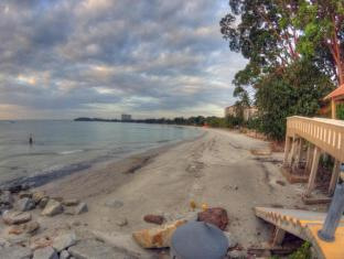 Klana Beach Resort Port Dickson Port Dickson - View