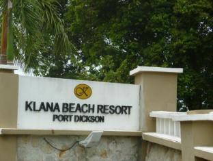 Klana Beach Resort Port Dickson Port Dickson - Exterior