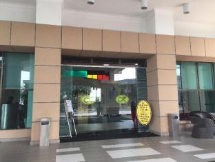 Klana Beach Resort Port Dickson Port Dickson - Hotel Entrance
