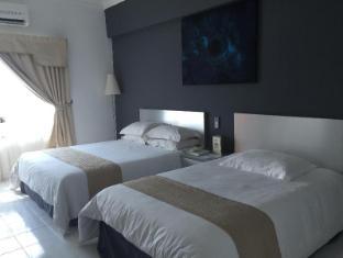 Klana Beach Resort Port Dickson Port Dickson - Guest Room