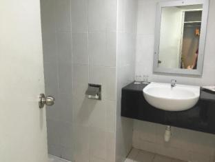 Klana Beach Resort Port Dickson Port Dickson - Bathroom