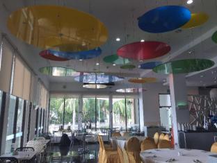 Klana Beach Resort Port Dickson Port Dickson - Klana Coffee House