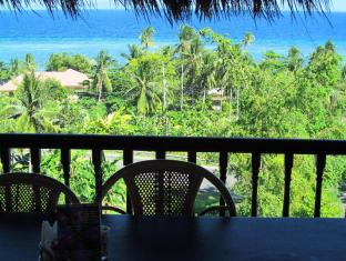 Triple B Resort Alcoy (Cebu) - Restaurant Terrace