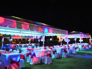 Triple B Resort Alcoy (Cebu) - Wedding at Night